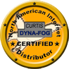 Curtis Dyna-Fog Certified